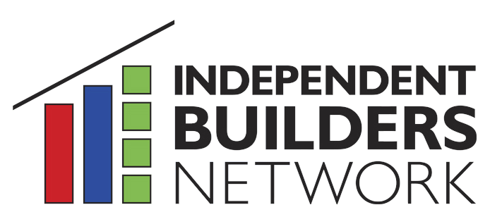 Independent Builders Network Logo