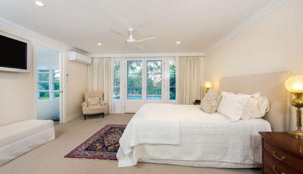 2 Master Bedroom After